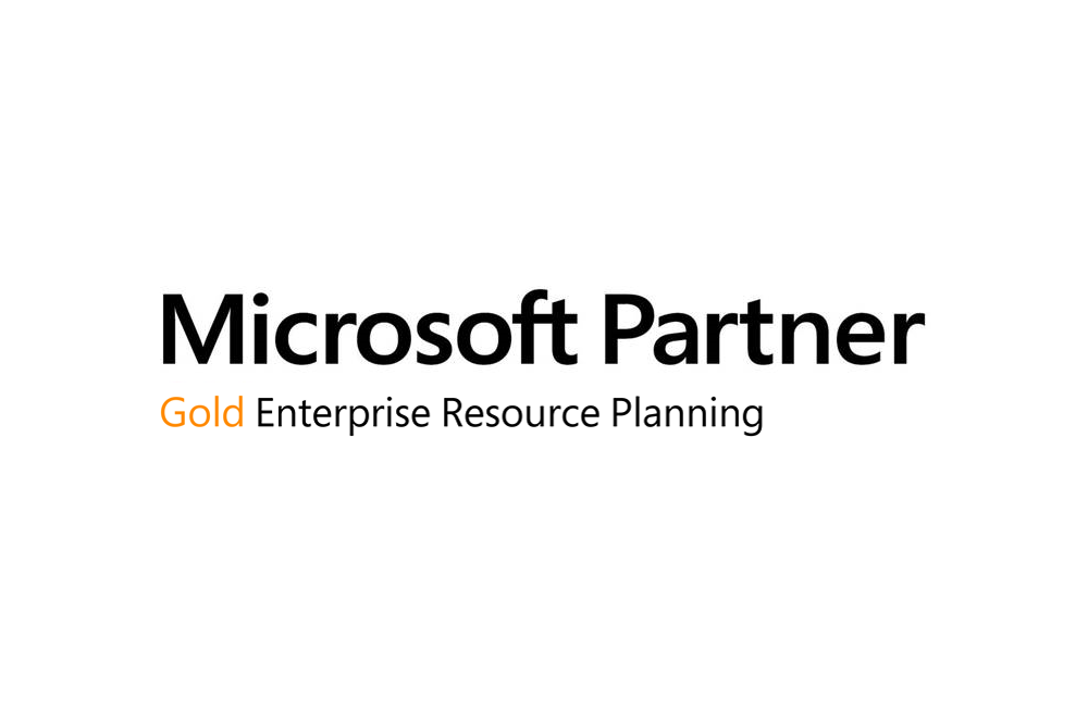 1 - Partner - Gold - Enterprise Resource Planning