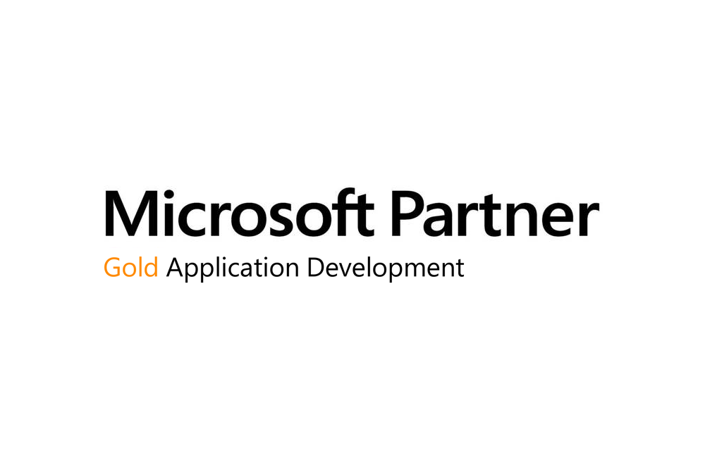 2 - Partner - Gold - Application Development