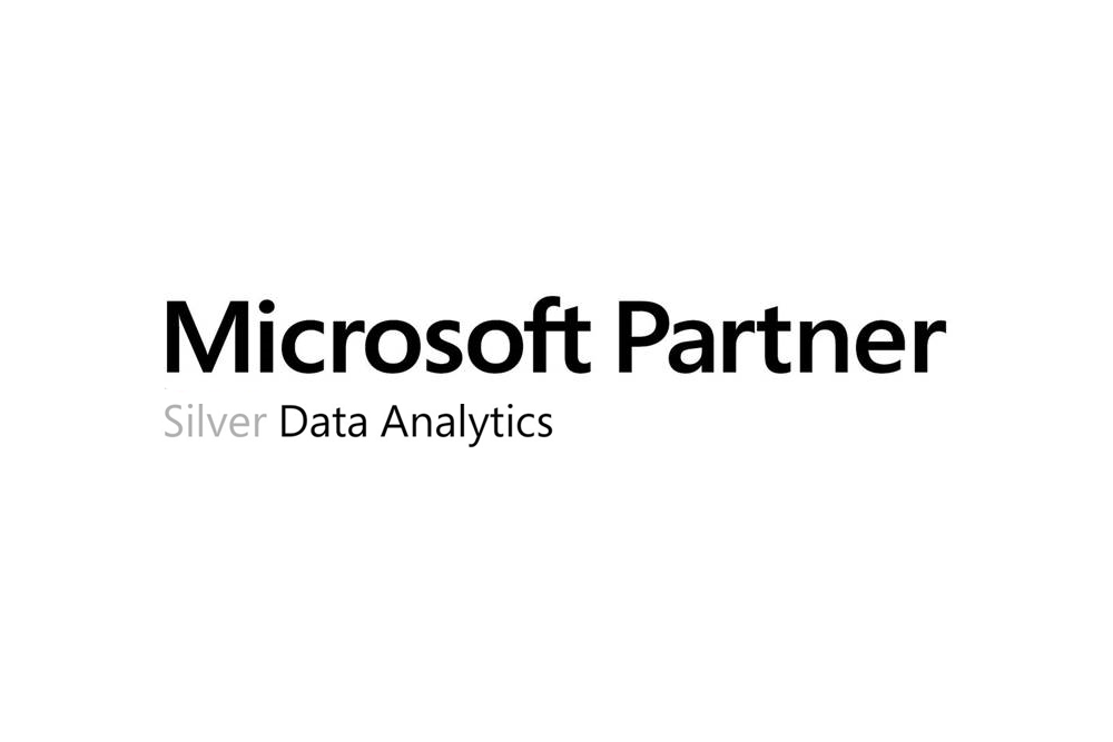 3 - Partner - Silver - Data Analytics