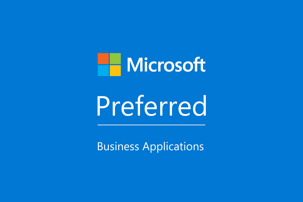 5 - Partner - Preferred - Business Applications