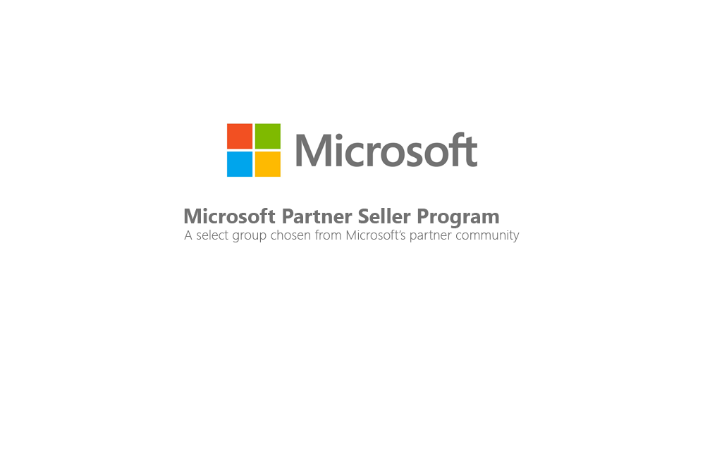 8 - Partner - Seller Program