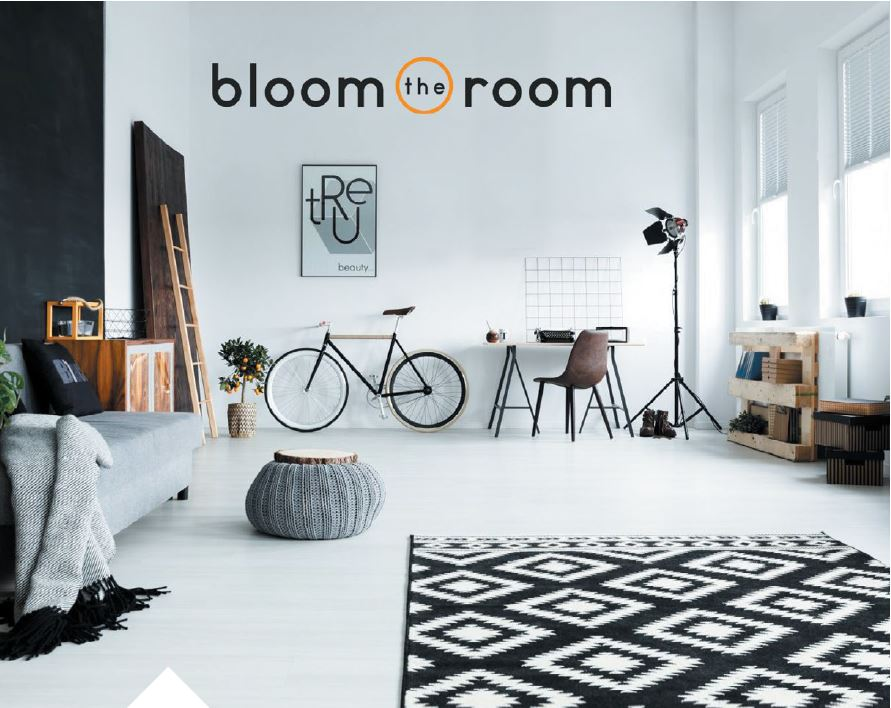 BloomTheRoom