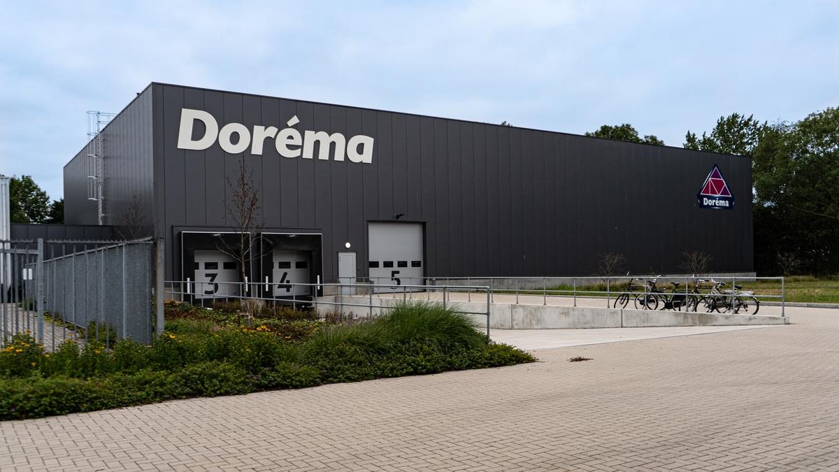 Dorema Hoofdkantoor  - ABC E BUSINESS