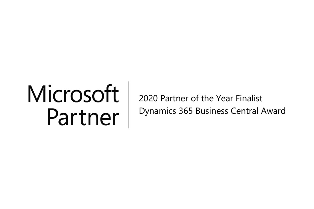 Partner of the Year - over ons