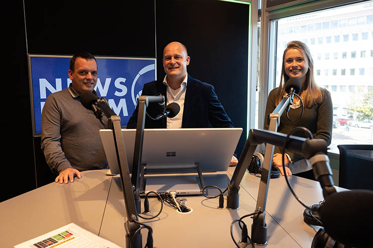 Podcast Microsoft Dynamics 365 Business Central