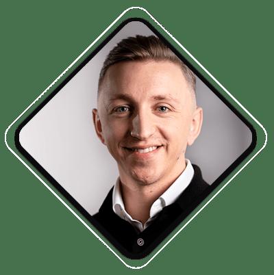 Sam Rijks - Sales Advisor