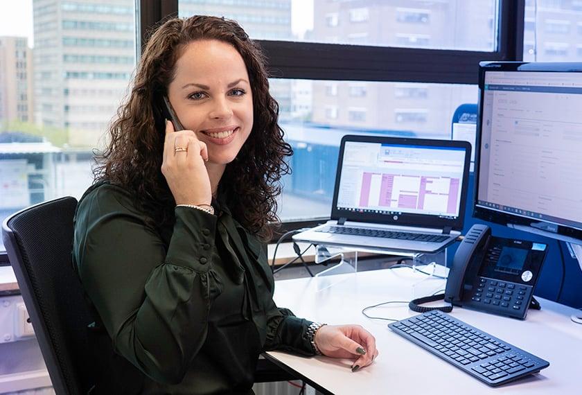 Vacature - Sales Advisor Evy