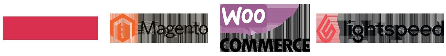 commerce-platformen