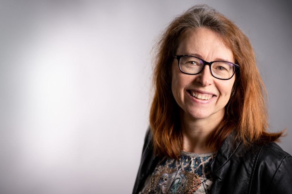 Linda den Heijer - Lead Developer