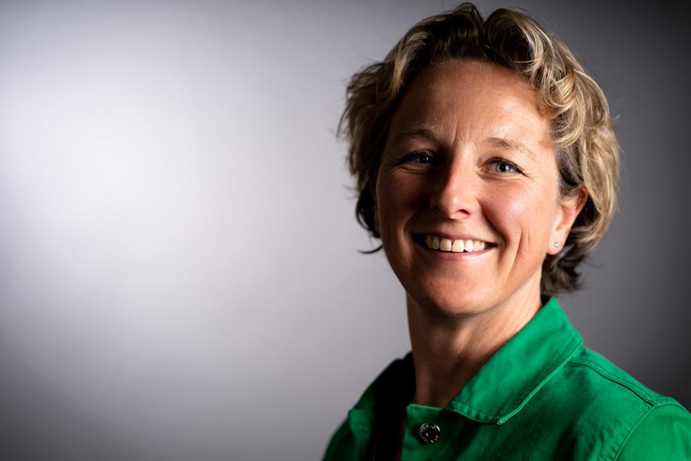 Nicole - Senior Consultant